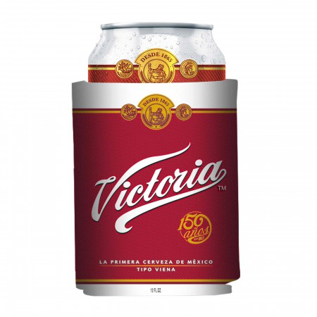 Victoria Beer Can Cooler