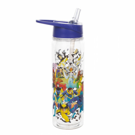 Marvel X-Men 16 oz. Double-Wall Tritan Water Bottle