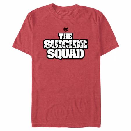 The Suicide Squad Bullet Logo Men's T-Shirt