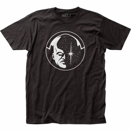 Marvel What If...? Series Watcher Icon T-Shirt