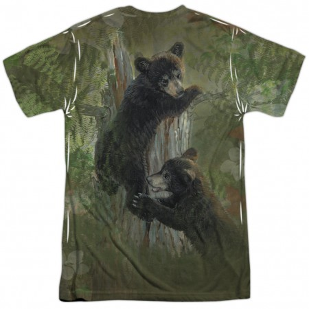 Deer Hunting and Fishing Two Sided Shirt