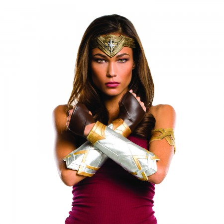 Wonder Woman Movie Costume Accessory Kit