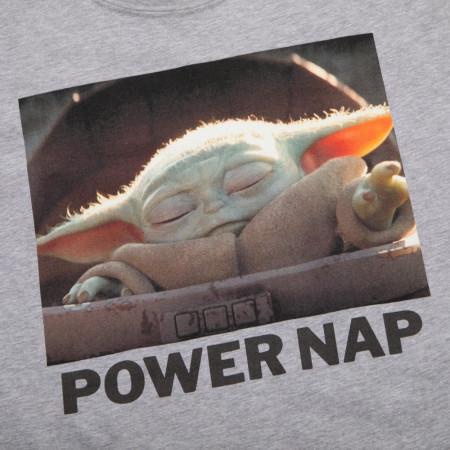 Star Wars The Mandalorian The Child Power Nap Sleep Set