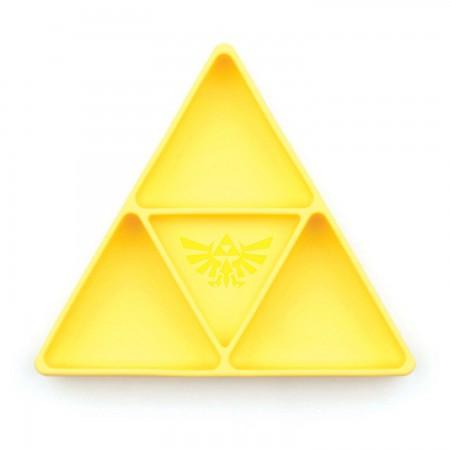 Legend Of Zelda Silicone Grip Dish