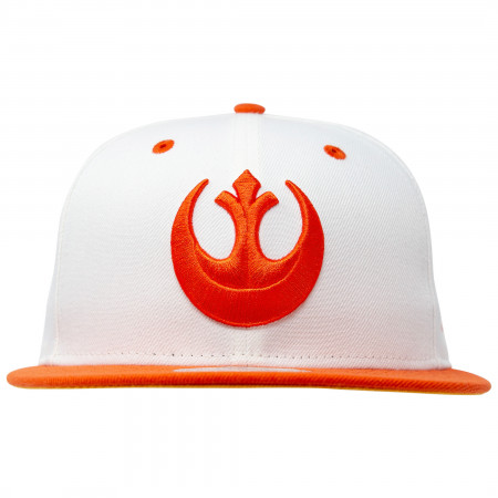 Star Wars Rebel Fighter New Era 9Fifty Adjustable Hat