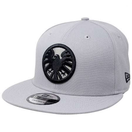 S.H.I.E.L.D. New Era 9Fifty Adjustable Hat