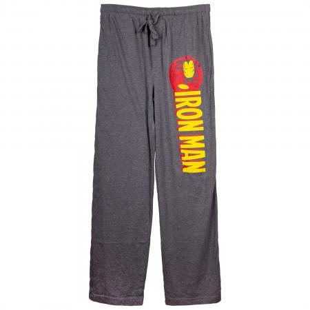 Iron-Man Character Unisex Pajama Pants