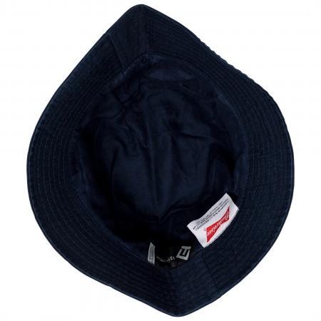Budweiser Beer Blue Bucket Hat