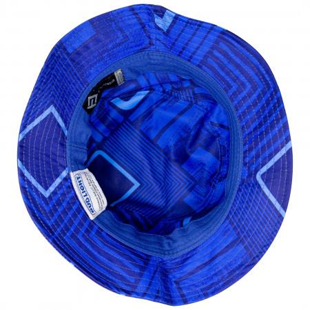 Bud Light Beer Blue Bucket Hat