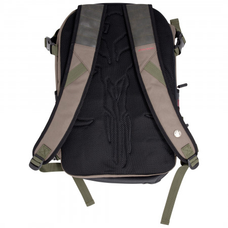 Star Wars Heroes & Villains Mandalorian Built Up Backpack