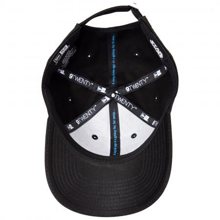 "Star Wars ""MTFBWY"" New Era 9Twenty Adjustable Dad Hat"