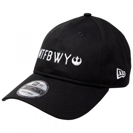 Star Wars The Rise of Skywalker MTFBWY New Era 9Twenty Adjustable Hat