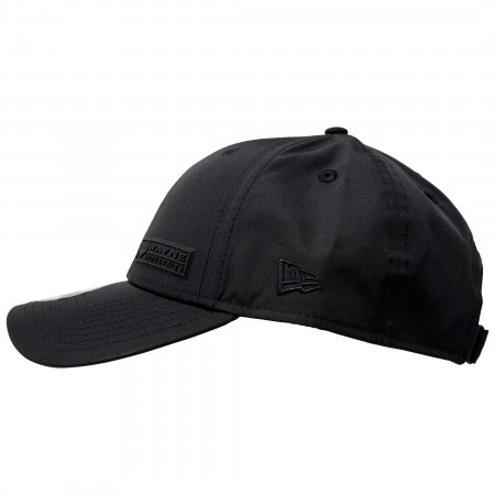 Batman Wayne Industries New Era 9Forty Adjustable Hat