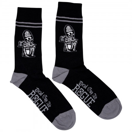 Rogue Ales Dead Guy Socks