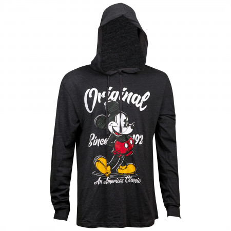 Mickey Mouse American Classic Hoodie