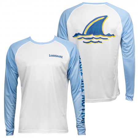 Landshark Follow the Tide Long Sleeve