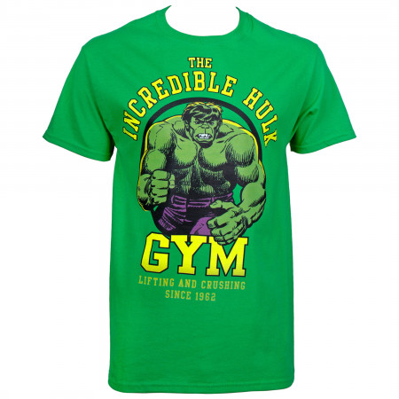 Hulk Gym T-Shirt