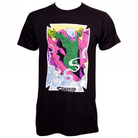Mysterio Character Image T-Shirt