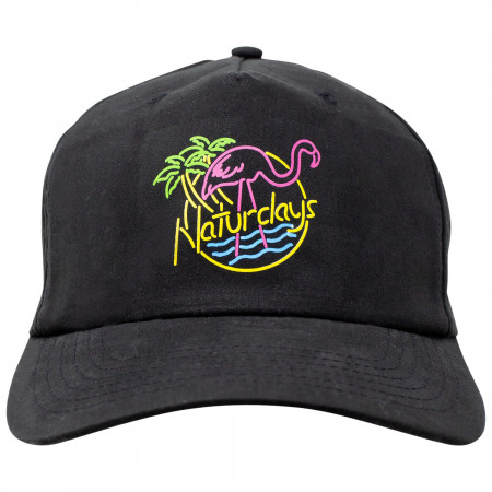 Natural Light Naturdays Dad Hat
