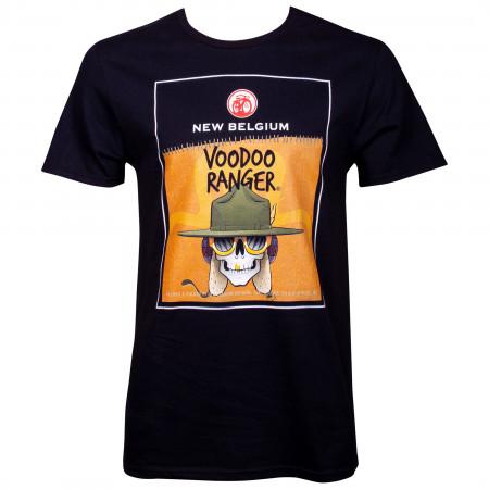 New Belgium Brewing Voodoo Ranger T-Shirt