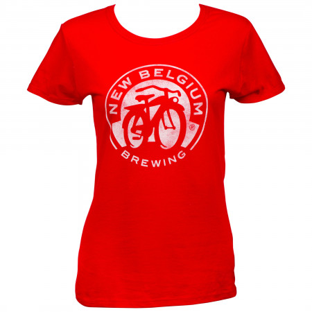 New Belgium Brewing Women's T-Shirt