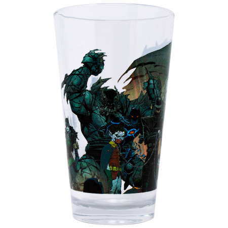 Dark Nights: Metal The Batman Who Laughs Pint Glass