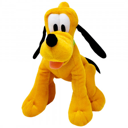 Disney Pluto 11 Inch Plush Toy