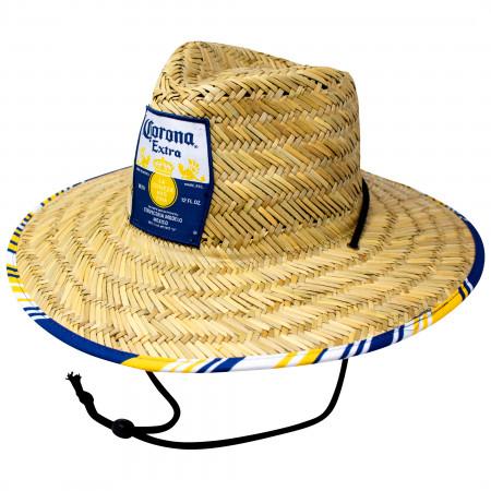 Corona Extra Lifeguard Hat