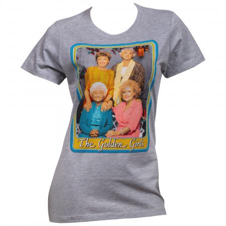 Golden Girls Classic Women's T-Shirt