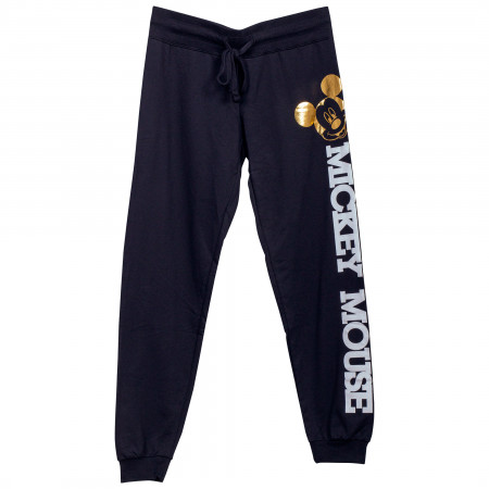 Disney Mickey Mouse Women's Lounge Pants