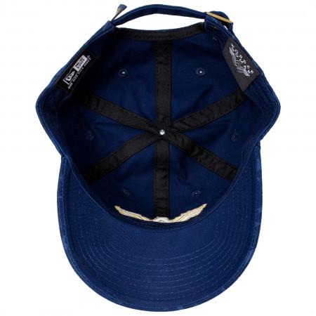 Wonder Woman Laser Etch Symbols Casual Classic New Era Hat