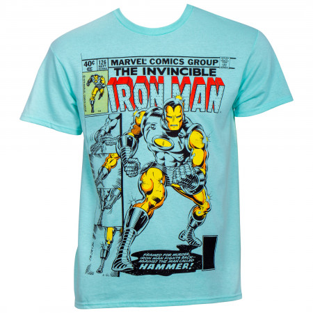Iron Man Hammer T-Shirt