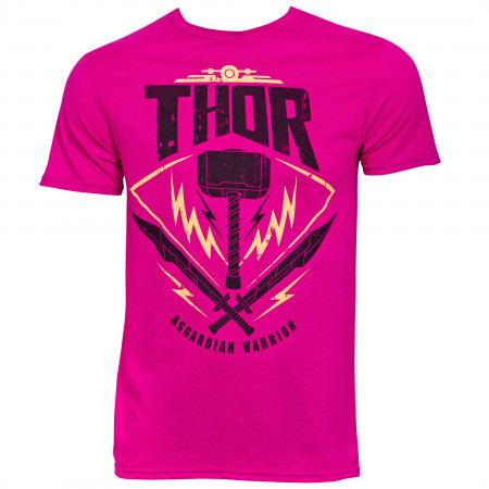 Thor Asgardian Warrior T-Shirt