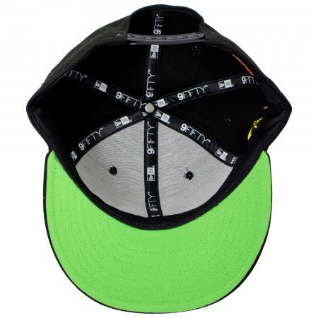 Iron Fist New Era 9Fifty Adjustable Hat