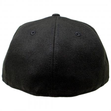 Star Wars The Mandalorian Mudhorn Sigil New Era 59Fifty Fitted Hat