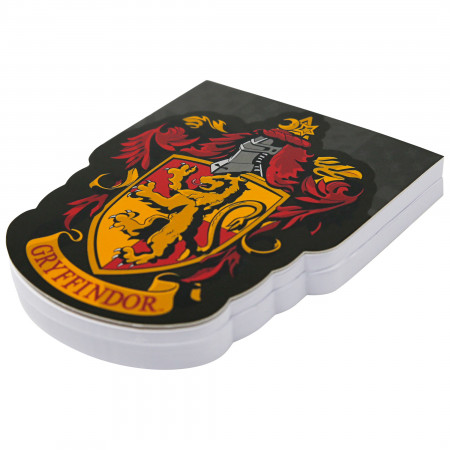 Harry Potter Classic Gryffindor Note Pad