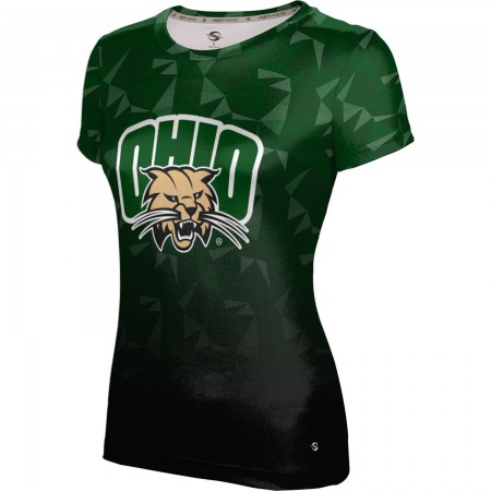 ProSphere Women's Ohio University Maya Tech Tee