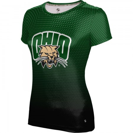ProSphere Women's Ohio University Zoom Tech Tee