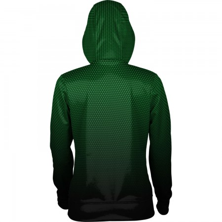 ProSphere Women's Ohio University Zoom Fullzip Hoodie