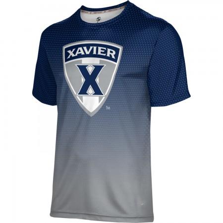 ProSphere Men's Xavier University Zoom Tech Tee