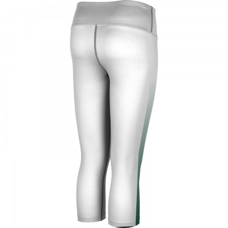 ProSphere Women's University of Hawaii Zoom Capri Length Tight