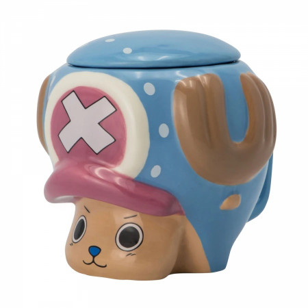 One Piece Chopper Mug 11 Ounce 3D Mug