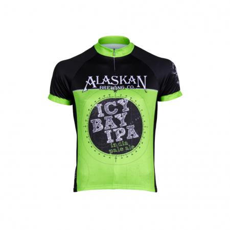 Alaskan Icy Bay IPA Cycling Jersey
