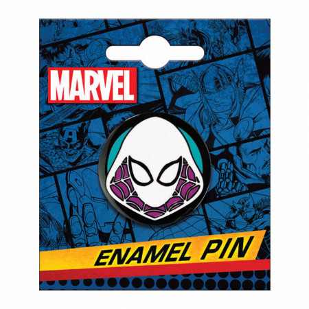 Spider-Gwen Enamel Pin