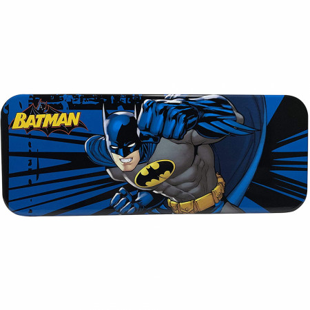 Batman DC Comics The Batman Pencil Box