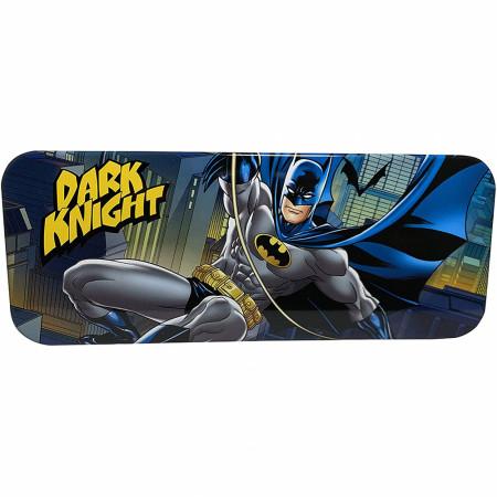 Batman DC Comics The Dark Knight Pencil Box