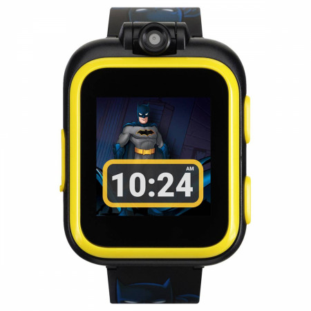 Batman Kids Smart Watch by Playzoom