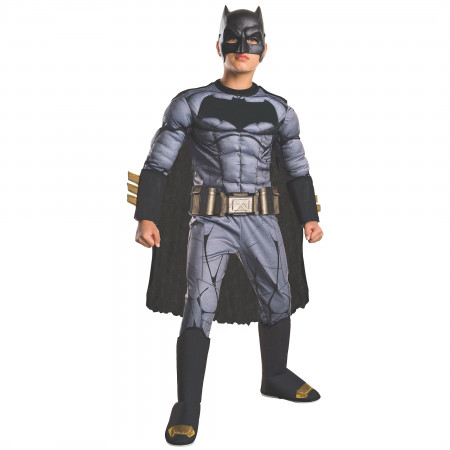 Batman Youth Costume Utility Belt