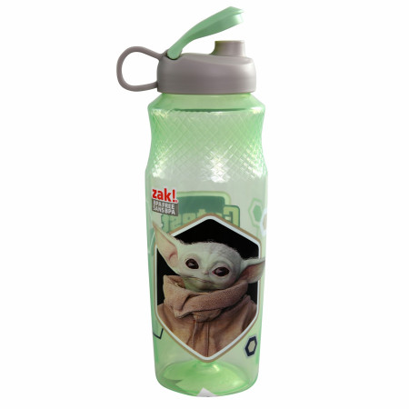 Star Wars The Child 30oz Plastic Water Bottle