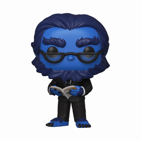 Beast - Marvel: X-Men 20th Funko POP! Vinyl Figure